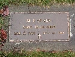 M L Clark
