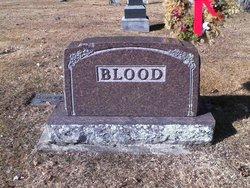 Ernest Lester Lester Blood
