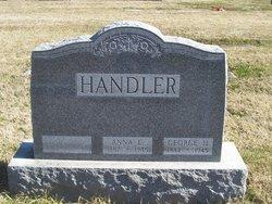 George H. Handler