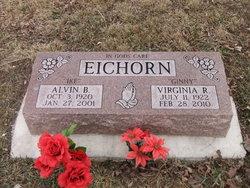Alvin Bruce Ike Eichorn