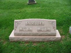 Mabel M. <i>Berger</i> Stoffer