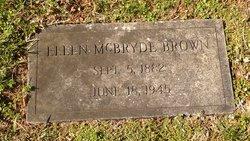 Ellen McBryde Brown