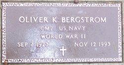 Oliver Kenneth Bergstrom