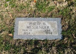 Philip B. Messenger