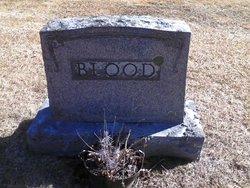 Nellie Maria <i>Winn</i> Blood