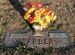 Icelene <i>Gardner</i> Barber
