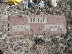 George Braun