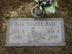 Bill Eugene Hall