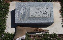 Brody Guy Barnes