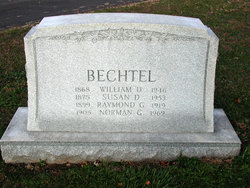 Raymond G. Bechtel