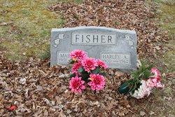 Harley Adam Fisher