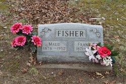 Maud <i>Lambertson</i> Fisher