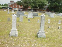 Kellytown Baptist Church Cemetery