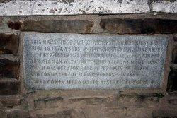 Methacton Mennonite Cemetery