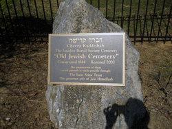 Chambersburg Jewish Cemetery