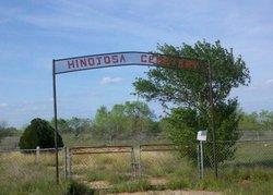 Hinojosa Cemetery