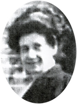 Ella Didamie <i>Stickney</i> Becker