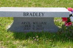 Arvil William Bradley
