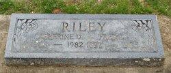 Fred L. Riley