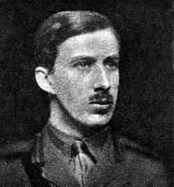 Lieutenant George Bennett