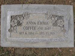 Anna Emma <i>Schnalke</i> Coffee