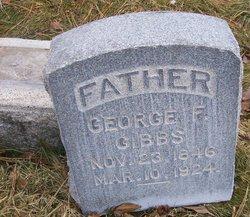George Francis Gibbs