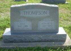 Aaron L. Thompson