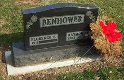 Florence E. Benhower