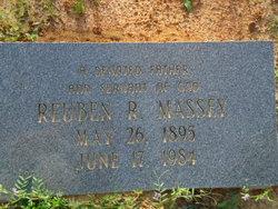 Reuben Riley Massey