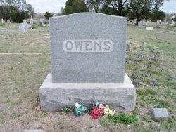 Irene Owens