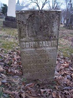 John Calvin Martindale