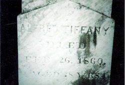 Alfred Tiffany
