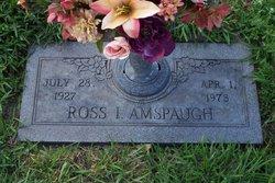 Ross I Amspaugh