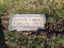 Clarence E. Miller