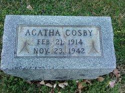 Agatha Cosby