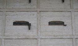 Ossie Lenora <i>Crowe</i> Middleton