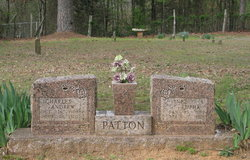 Charles Andrew Patton