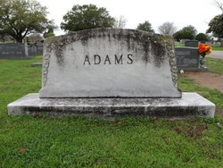 Willie Raymond Adams