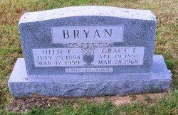 Grace Trueman <i>Zumwalt</i> Bryan