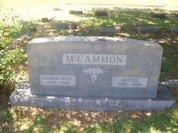 James Quay McCammon