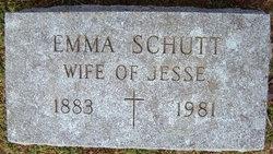 Emma Schutt