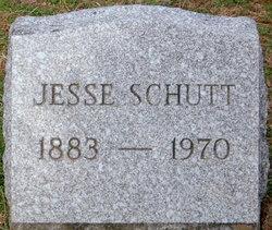Jesse Schutt