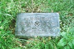 Ted Austin Elliott