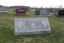 Edward William Chochard