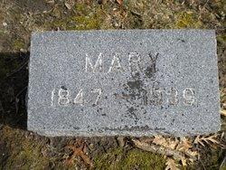 Mary Adaline <i>Hendee</i> Canfield