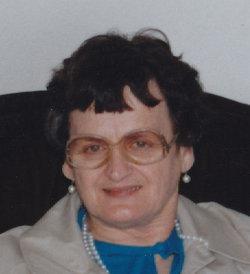 Opal Signora <i>Dahl</i> Tommervik
