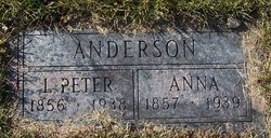 Peter Anderson