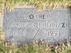 Augusta M <i>Biasi</i> Endrizzi