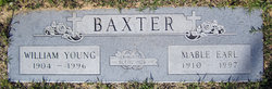 Mable Earl Baxter
