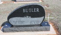 Clyde Dale Butler